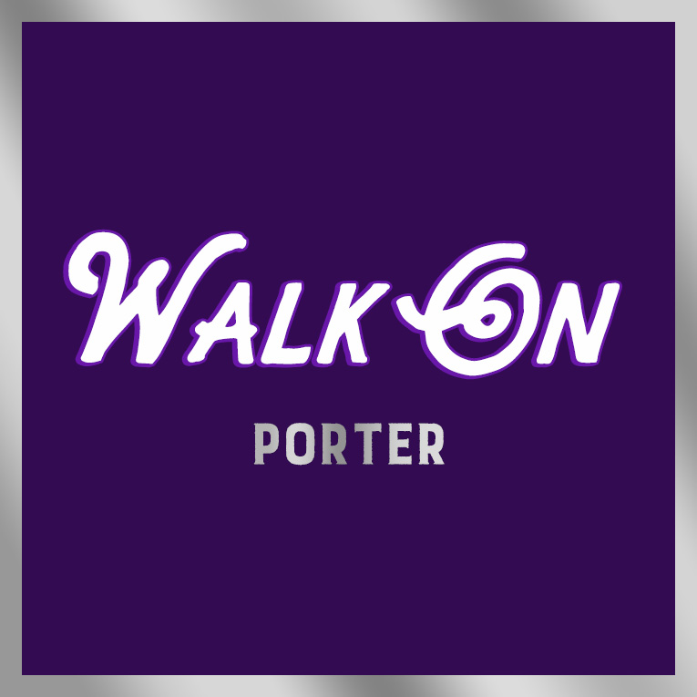 Walk On, Springdale, Porter, Beer