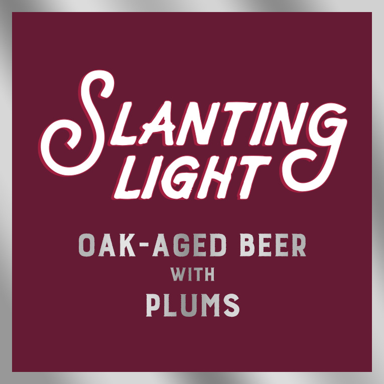 Slanting Light, Springdale, Sour Beer